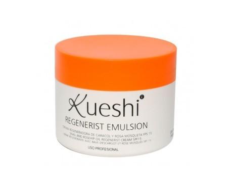 Kueshi cream snail cream regenerist professional emulsion 250ml
