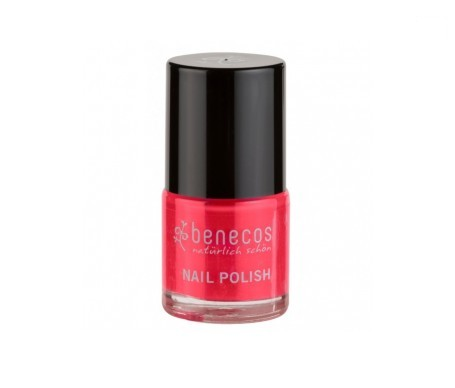 Benecos laca de uñas Hot Summer 9ml