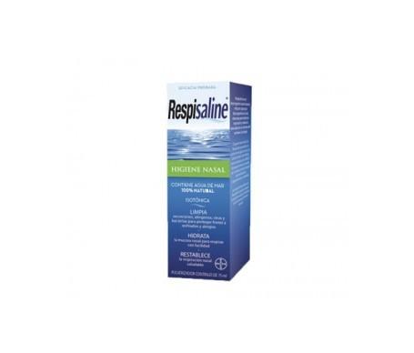 Respisaline higiene nasal 75ml
