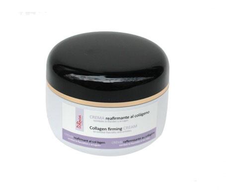 D. Roca Cosmetics Collagen Straffungscreme 200ml