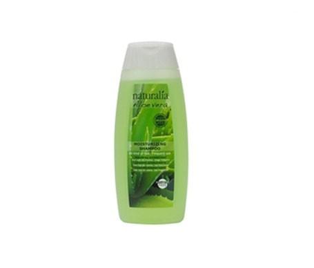 Naturalia aloe vera shampoo idratante 200ml