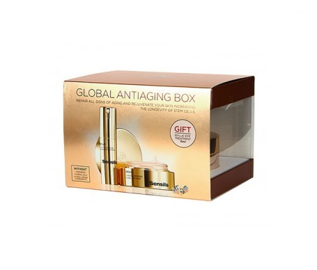 Sensilis Pack Global Antiaging Box