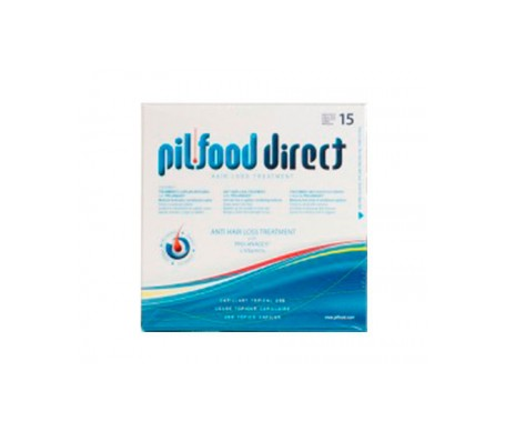 Pilfood Direct 15amp