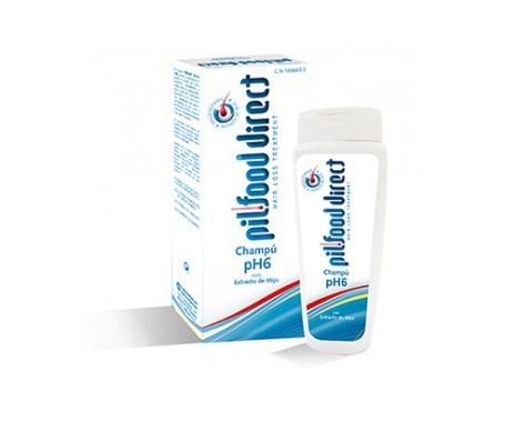Pil-food Direct Ph6 uso frecuente 200ml