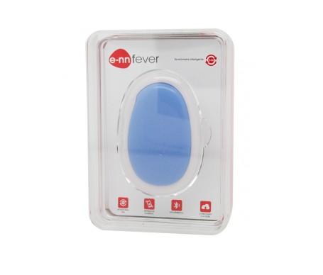 E-nn Fever termómetro inteligente azul 1ud