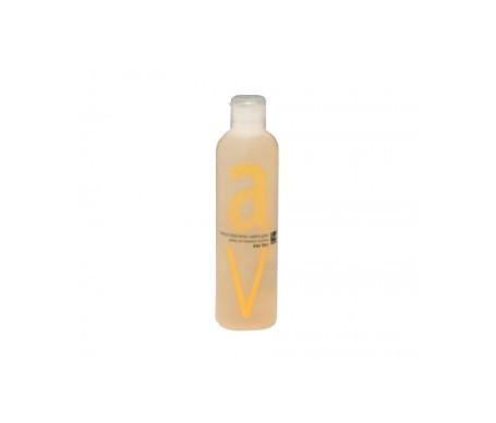 Shampoo Aloebody per capelli grassi 250ml