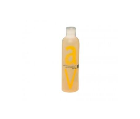 Aloebody champú uso frecuente 250ml