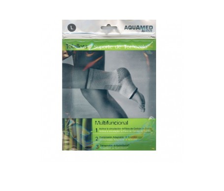 Aquamed tobillera Active T-S