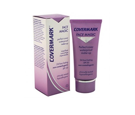 Covermark Face Magic maquillage no. 10 30ml