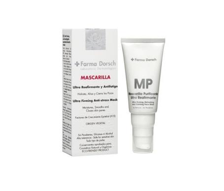 Farma Dorsch Purificante Peeling Maschera 50ml