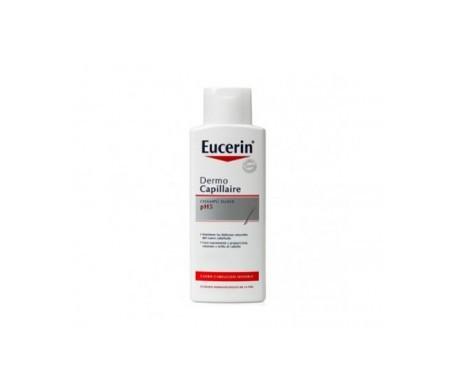Eucerin™ DermoCapillaire shampoo delicato pH5 400ml