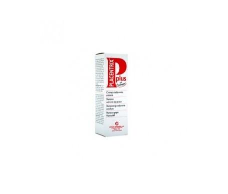 Placentrix Plus champú coadyuvante anticaíada 150ml
