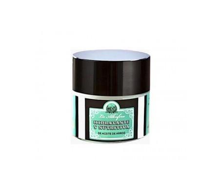La Albufera Crema Facial Hidrat Y Nutrit.