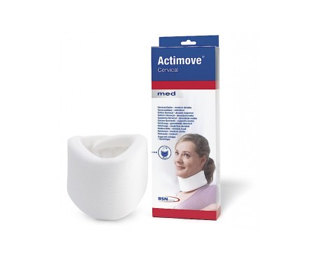 Actimove Comfort collarín cervical T-S 1ud