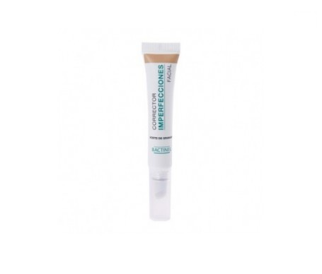 Bactinel corrector imperfecciones facial 9ml