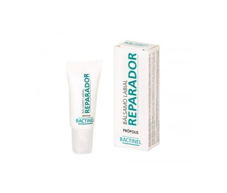 Bactinel reparador labial 5ml