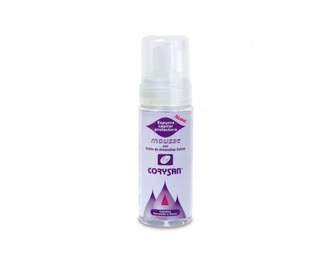 Corysan espuma protectora mousse 150ml