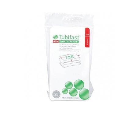Tubifast venda tubular 3,5cmx1m 1ud