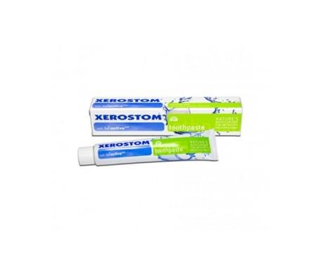 Xerostom boca seca dentífrico 50ml