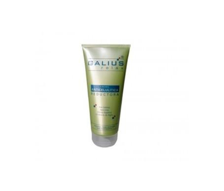 Galius Anti-Cellulite-Reduktionscreme 200ml