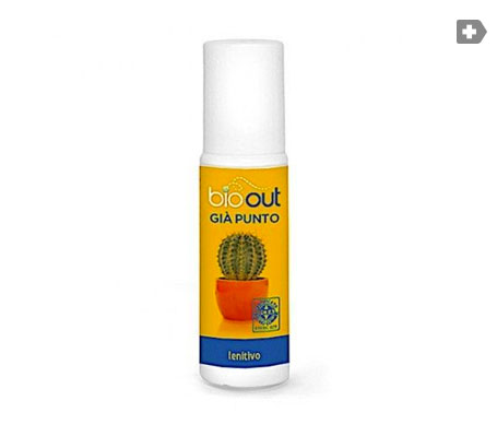 Bioout roll-on after bite 20ml