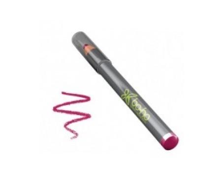 Boho lápiz de labios frambuesa 02