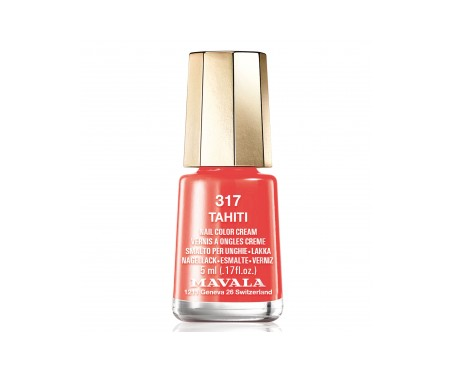Mavala esmalte Tahiti (color 317) 5ml
