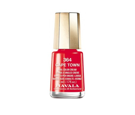 Mavala esmalte Cape Town (color 364) 5ml