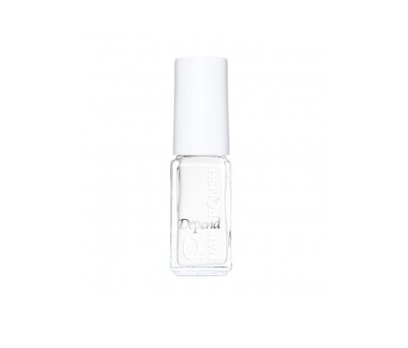 Beter Depend O2 esmalte White French Manicure 1ud
