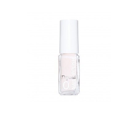 Beter Depend O2 esmalte Porcelain French Manicure 1ud