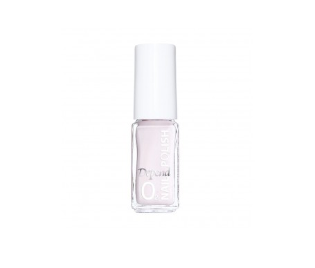 Beter Depend O2 esmalte Pink French Manicure 1ud