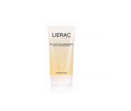 Lierac Sensorielle gel de ducha hidratante 150ml