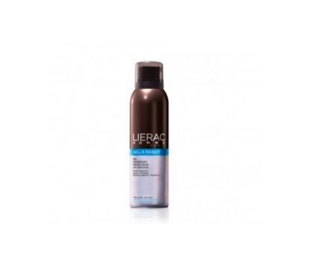Lierac Homme gel de afeitado hidratante anti-irritaciones 150ml