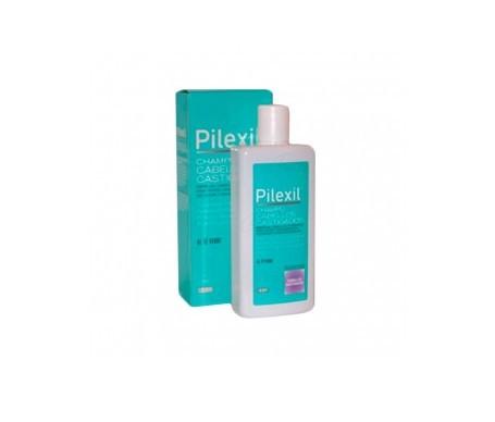 Pilexil® champú cabellos castigados 300ml