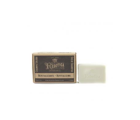 Il mio Rebotica Shampoo solido Shampoo chaoda 117g