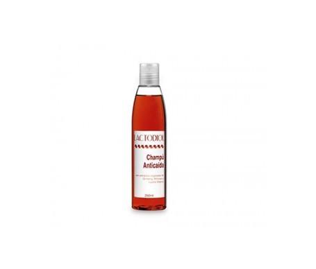 Lactodiol champú anticaída 250ml
