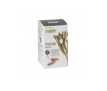 Neo Fucus 45cáps