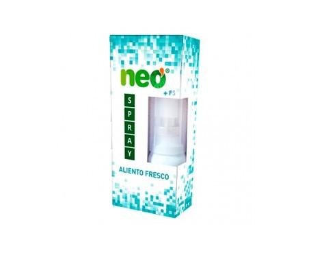 Neo Aliento Fresco spray 25ml