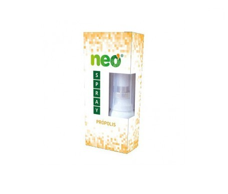 Neo Própolis spray 25ml