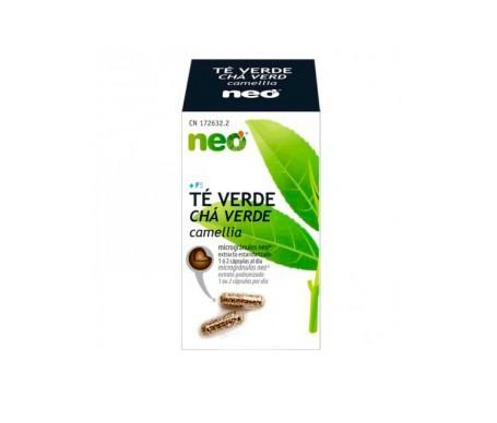 Neo Té verde 45cáps
