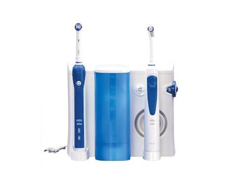 Oral-B Care Center Oxyjet +3000 1ud