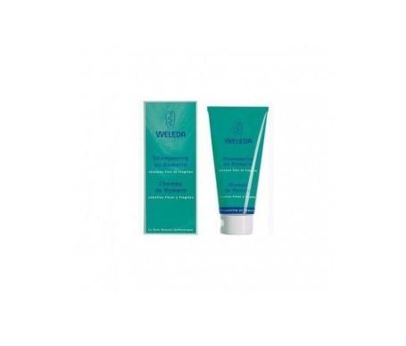 Weleda shampoo al rosmarino 100ml