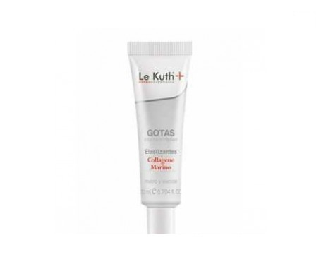 Le Kuth Collagene Marino gotas elastizantes 20ml