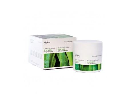 Aldem Crema Hidratante Aloe Vera 50ml