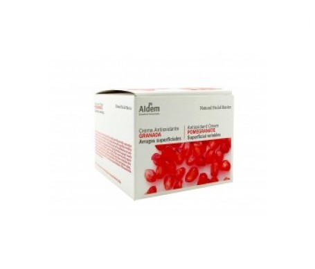 Aldem Crema Antioxidante De Granada 50 Ml