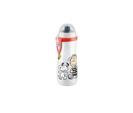 Nuk Sport Cup Snoopy 450ml