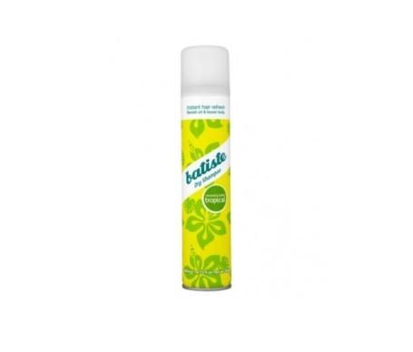 Batiste shampoo secco tropicale 200ml