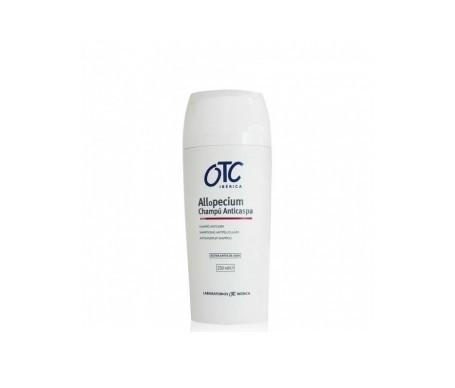 Otc Allopecium anti-forforfora shampoo 250ml