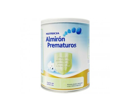 Almirón Prematuros 400g
