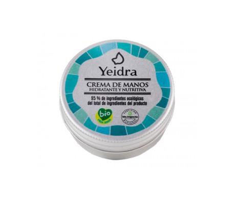 Yeidra crema de manos 30ml